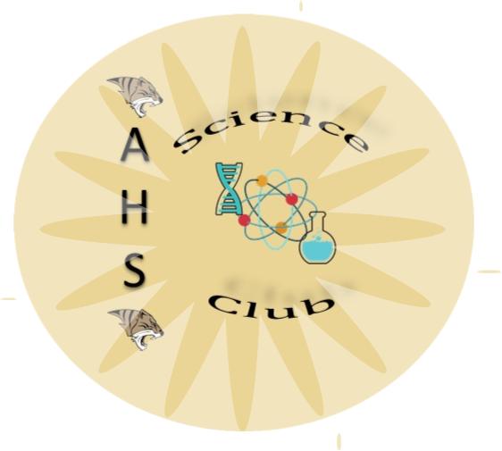 AHS Science Club