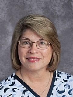 Sheryl Johnston