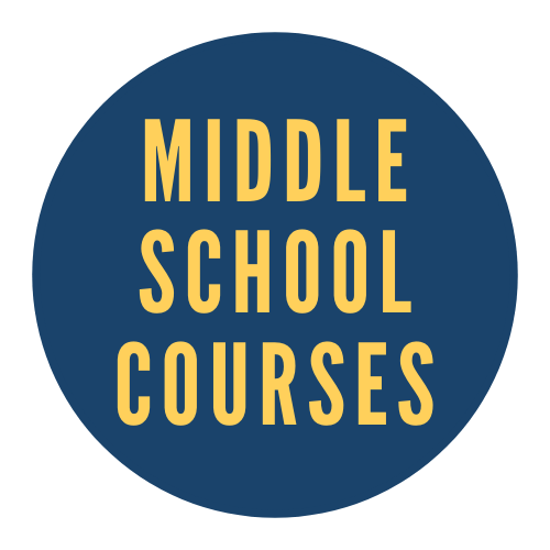 Middle School Course Offerings