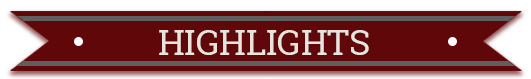 Highlights Ribbon