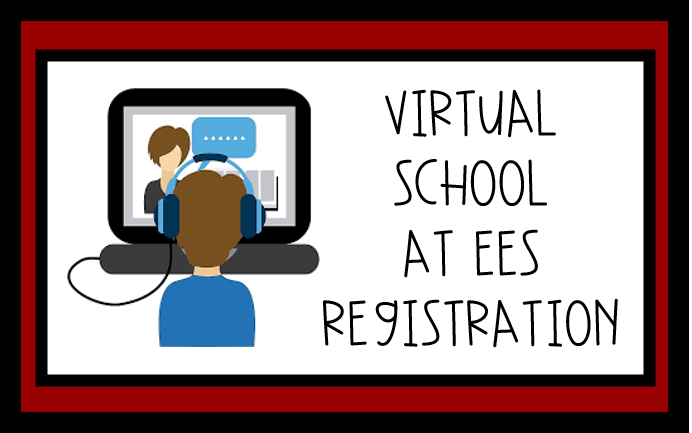 Virtual School Registration