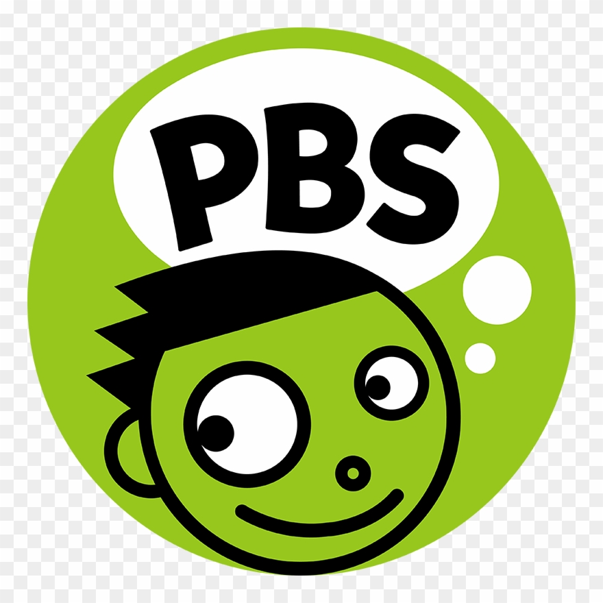 PBS KIDS logo with link