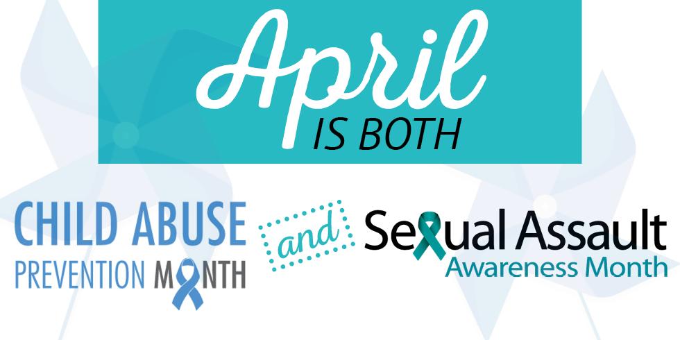 April Awareness Month