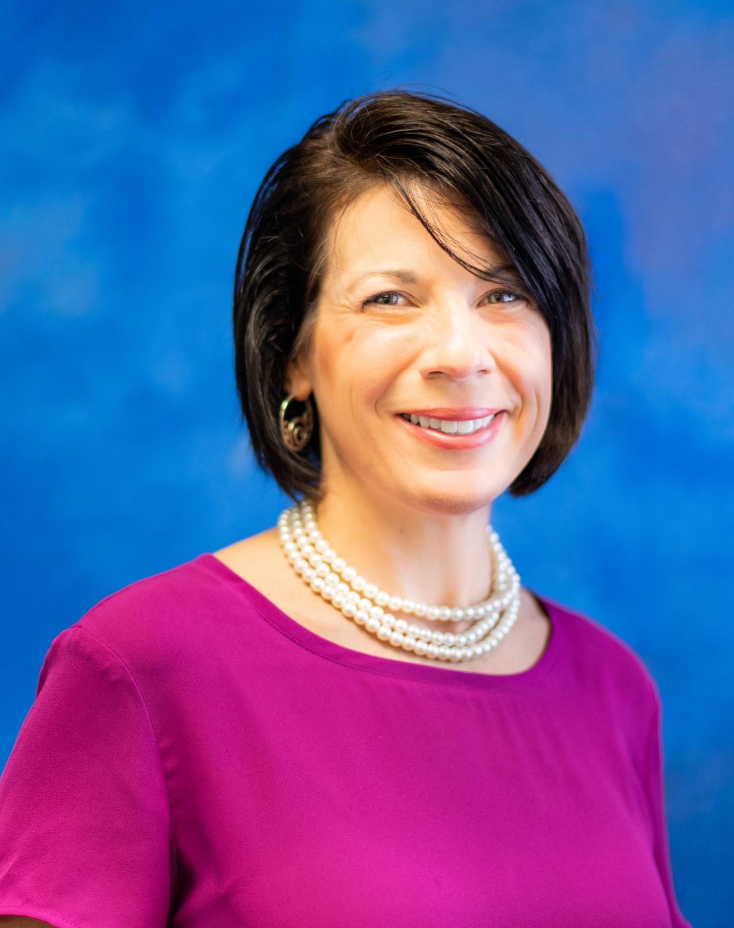Lori Allen, Director of Early Childhood Programs