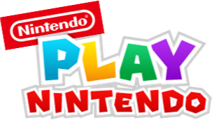 Play Nintendo logo with link to Nintendo activities website page