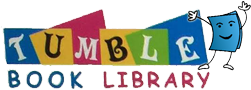 TumbleBooks Website Link
