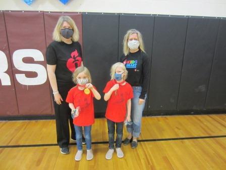 Kids Heart Challenge 2021