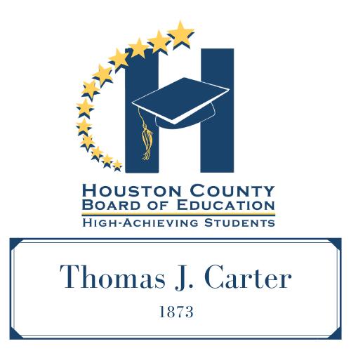 Thomas J. Carter