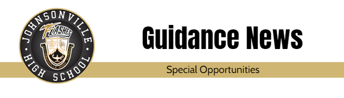 Guidance Special Opportunity