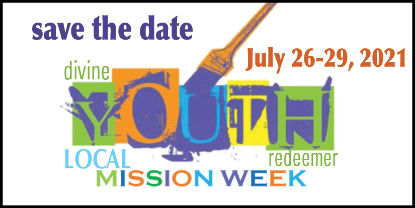 Local Youth Mission Week