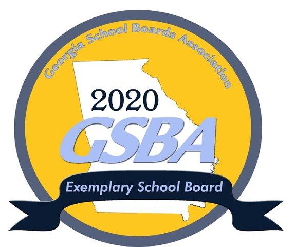 2020 GSBA Exemplary Board