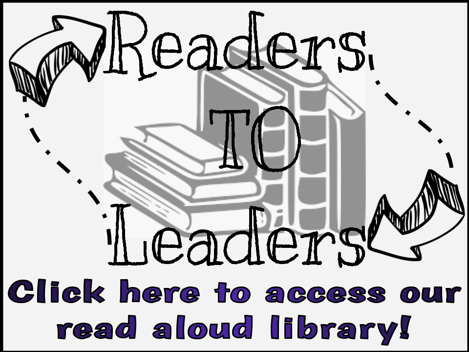 Readers to Leaders