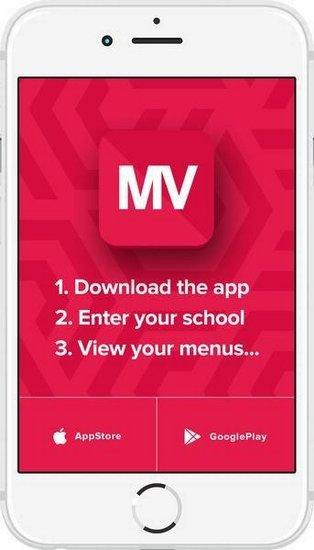 Meal Viewer App Logo