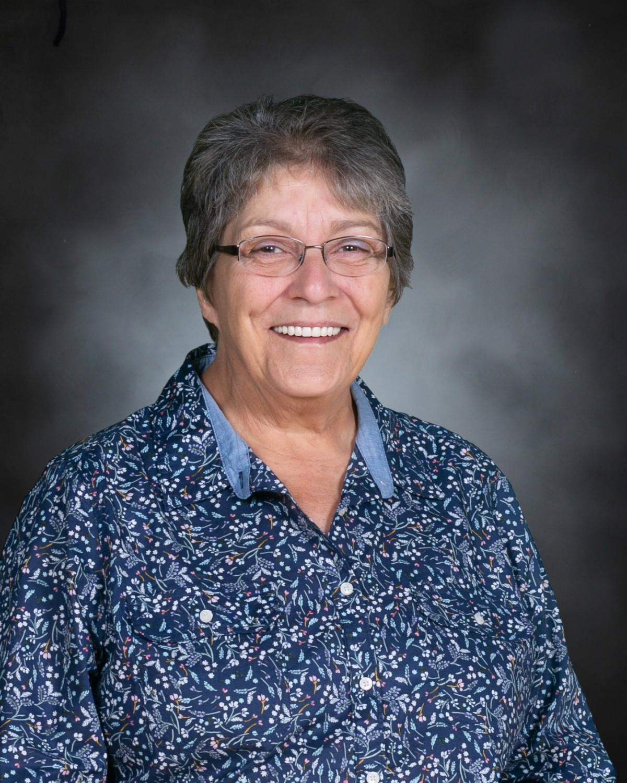 Mrs. S. Henthorn, Intervention Specialist