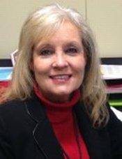 Mrs. Margaret Davis