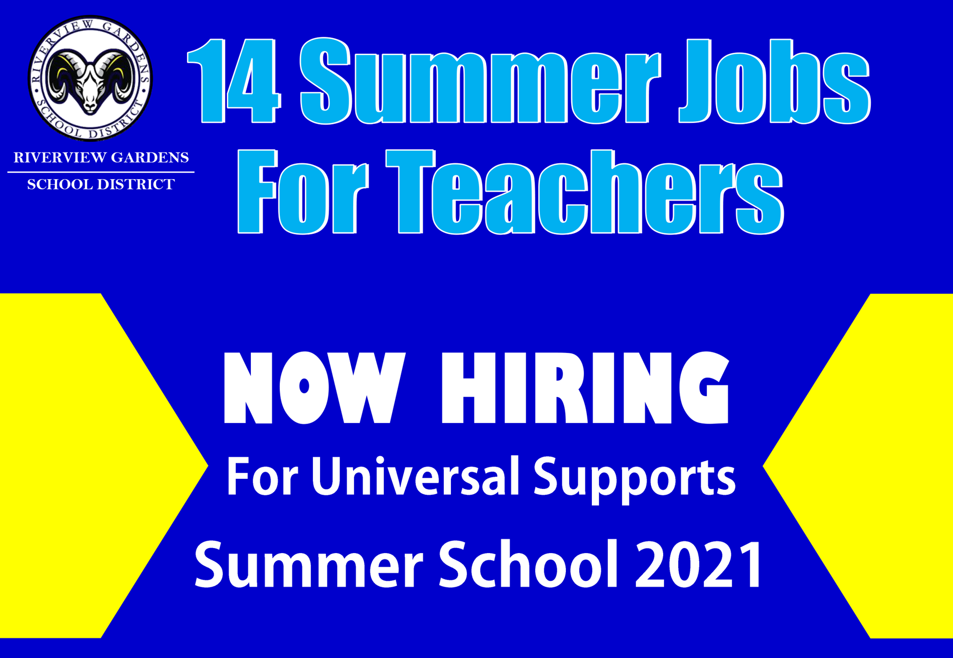 14 Summer Jobs for Teachers