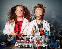 MCPSS Academies