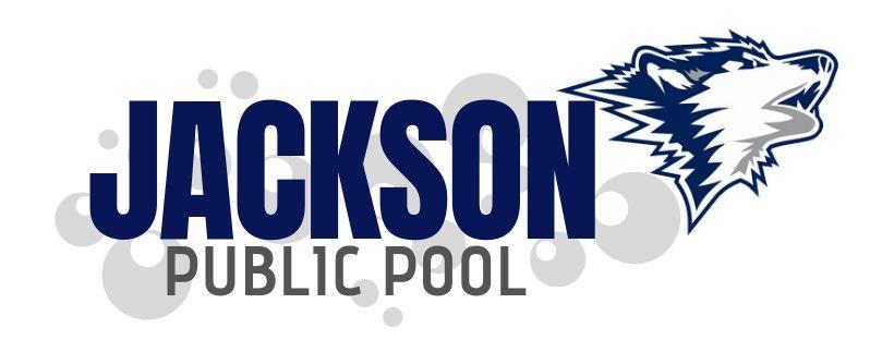 Public Pool Logo