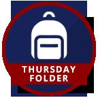 Thursday Folder