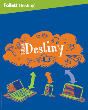 Follet Destiny Media CATALOG