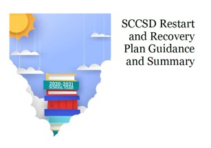 SCCSD Restart and Recovery