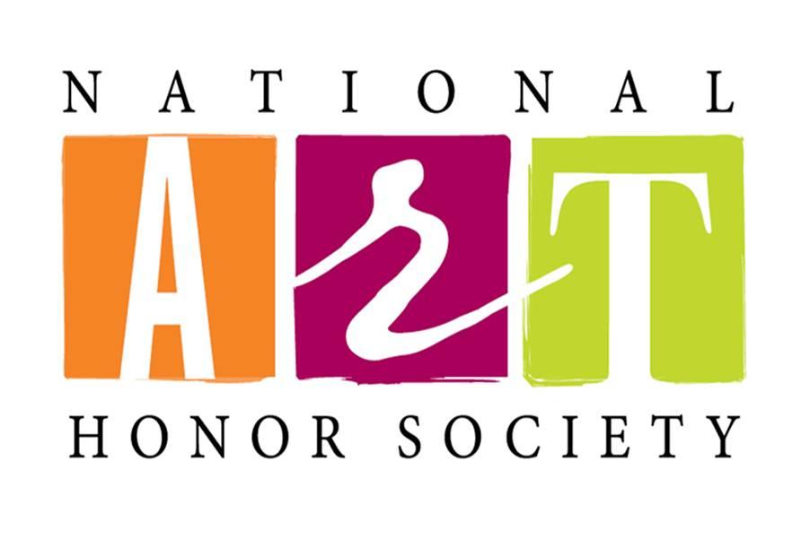 National Art Honor Society Logo