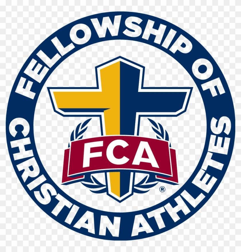 FCA LOGO (Fellowship of Christian Athletes)