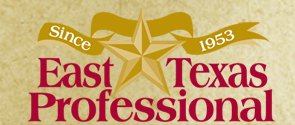 East Texas Professional Credit Union Scholarships