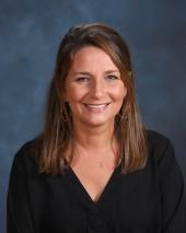 Melissa Gooch