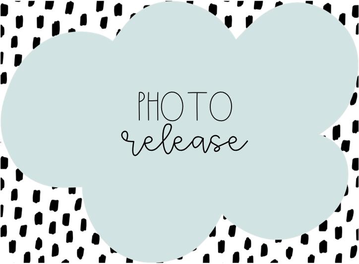photo release
