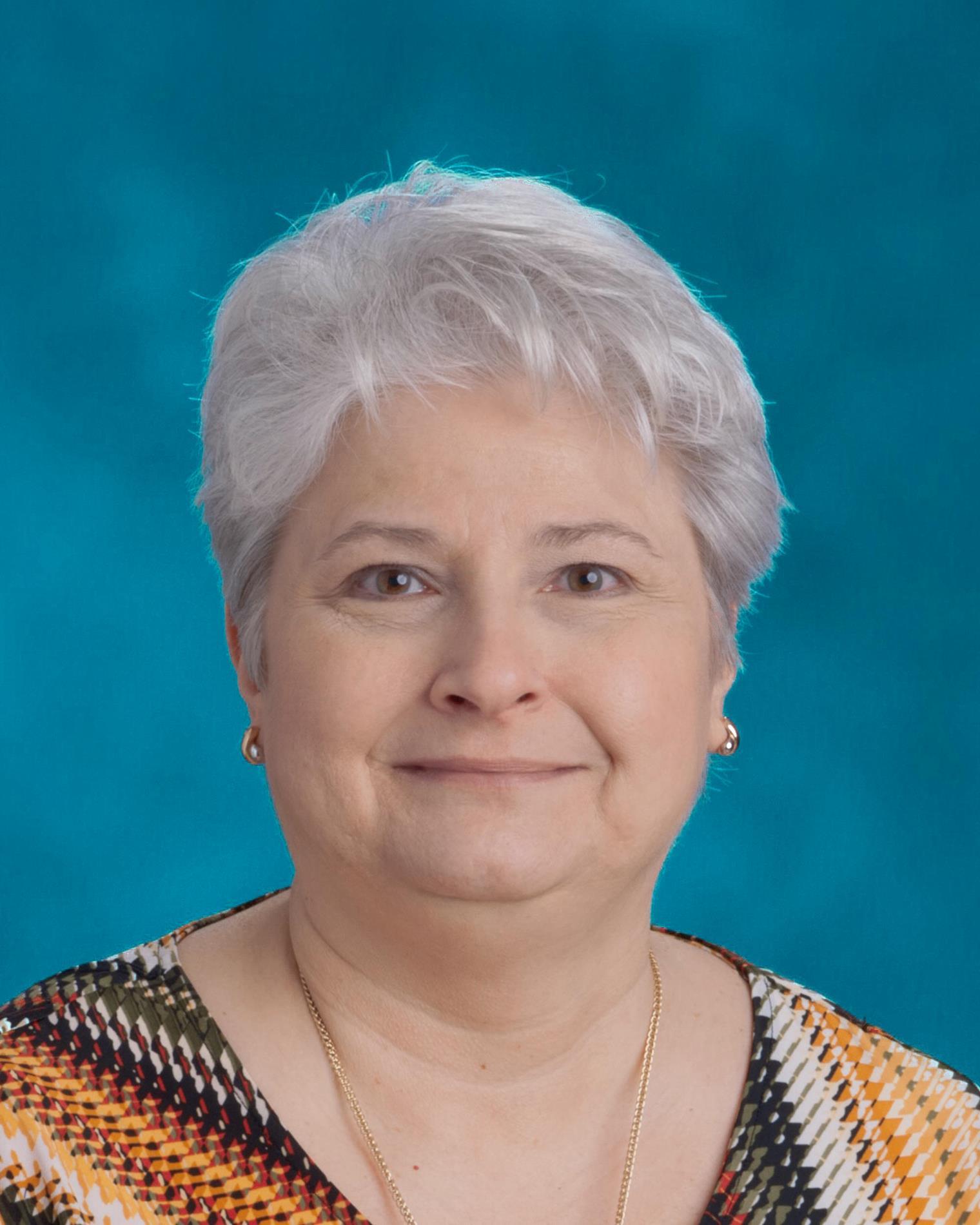 Mrs. Melanie Agard