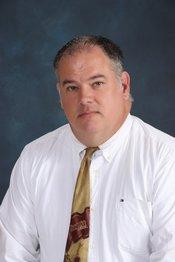 Ken Barron, Superintendent