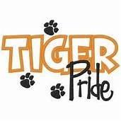 Tiger Pride logo