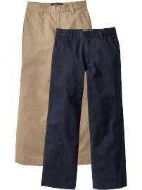 Boys uniform pants