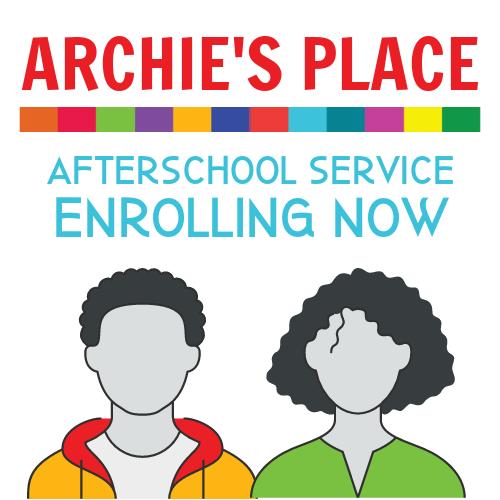 Archie's Place enrollment information