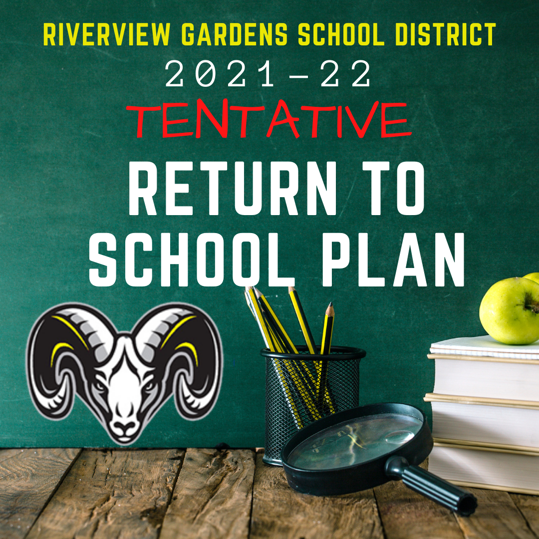 2021-2022 Return to School Plan