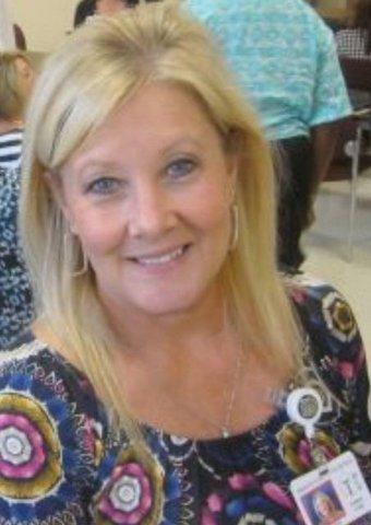 Colleen Long, Principal