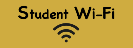 Student Wi-Fi Logo