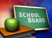 image logo school board