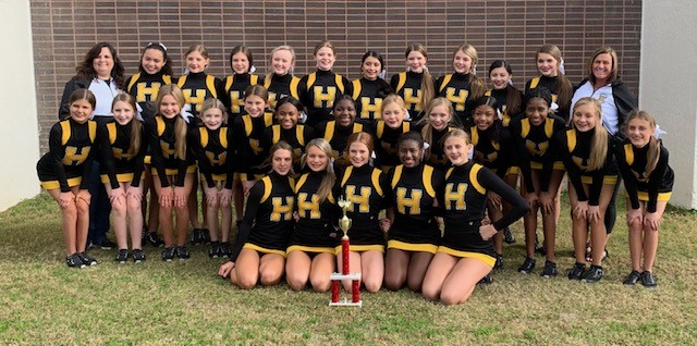 Cheer Champs 2019