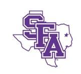 SFA Scholarships