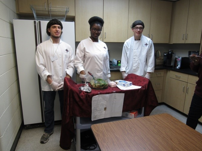 Culinary Arts Pic #1