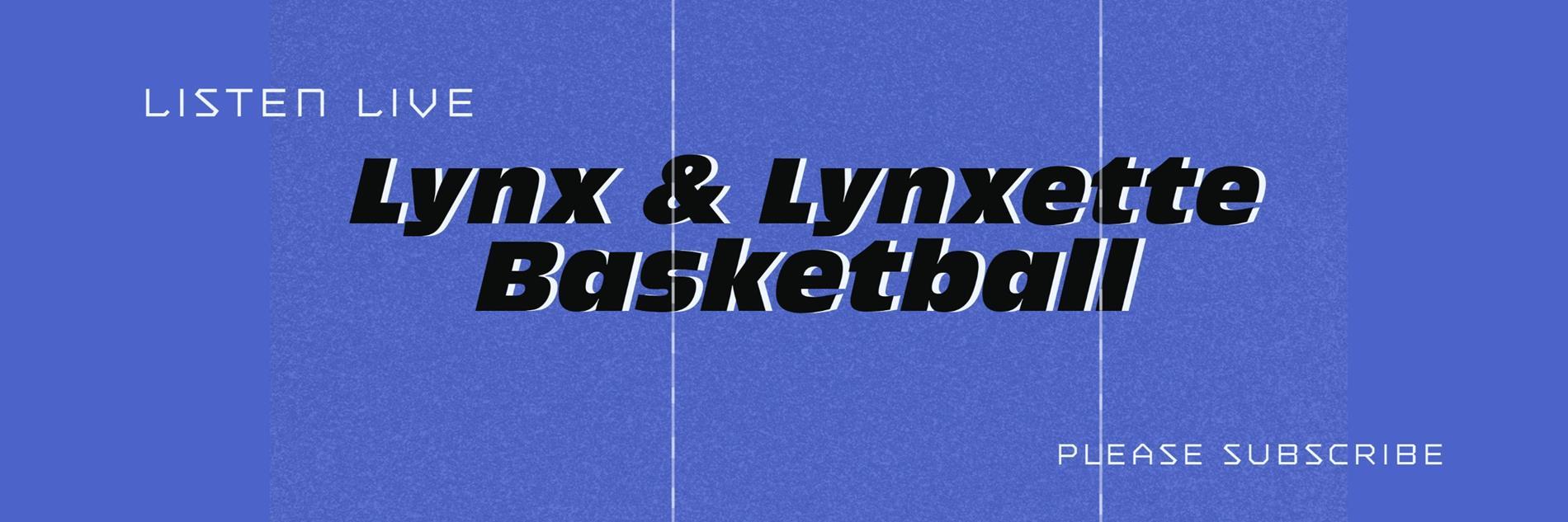 Basketball LYNX live pic
