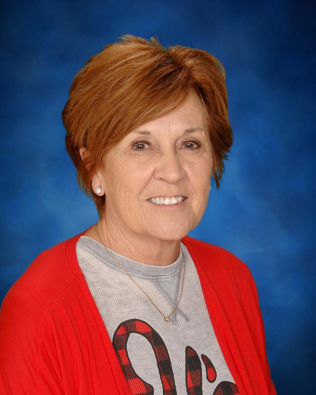 Karen Thompson
