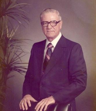 David A. Perdue Sr.