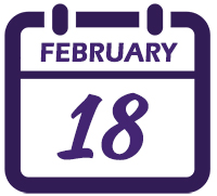 image for Feb 18
