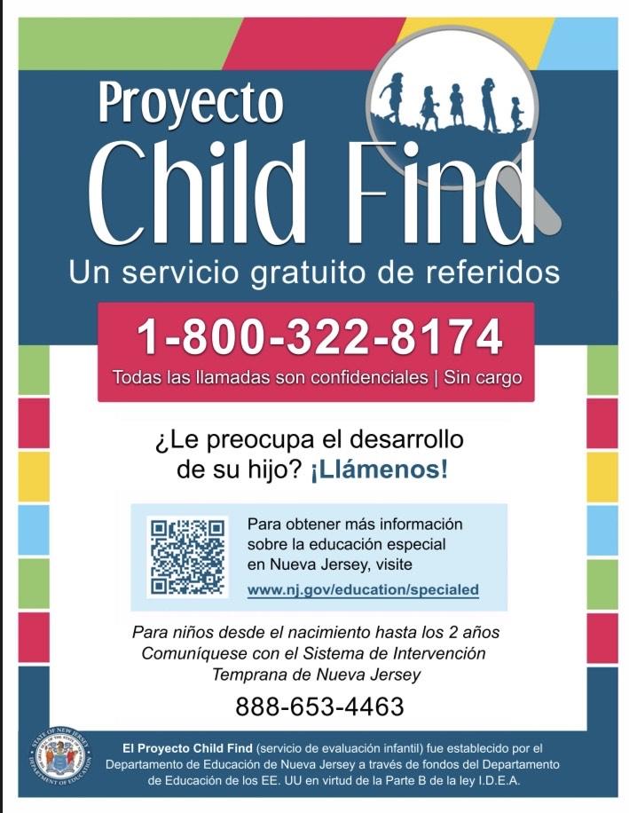 protect children spanish