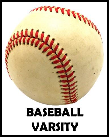 Baseball-Varsity