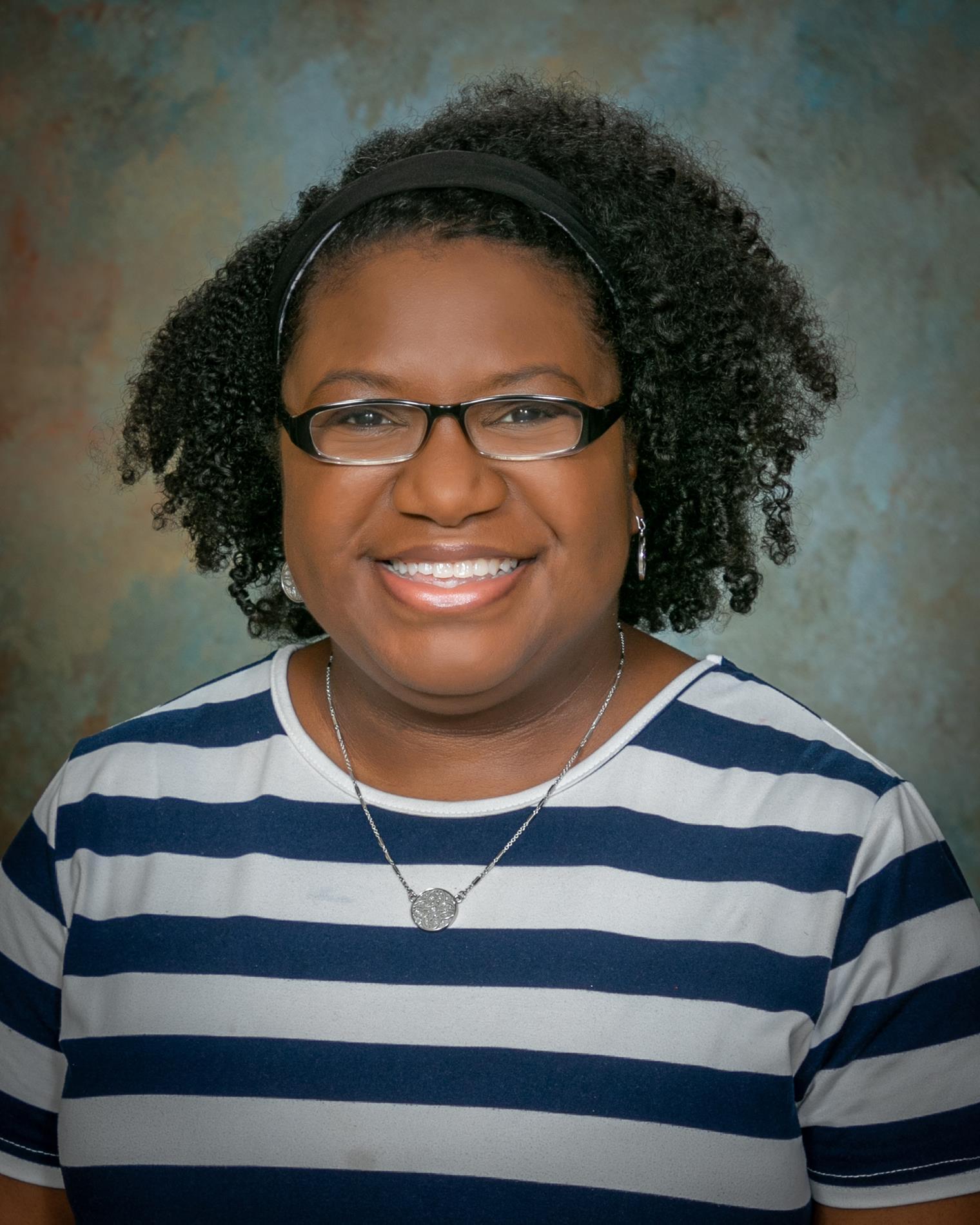 Angela Lawson