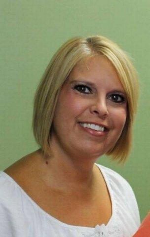 Melissa Fuller